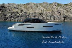 2020 De Antonio Yachts D46 Cruiser