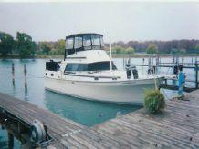 1985 Mainship 36 Double Cabin