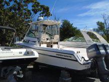 1997 Grady White 272 Sailfish WA