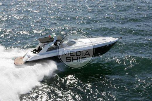 2010 Marine Yachting MIG 50