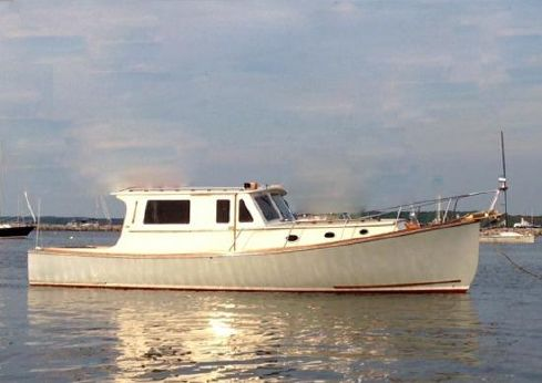 1998 Northern Bay Sedan