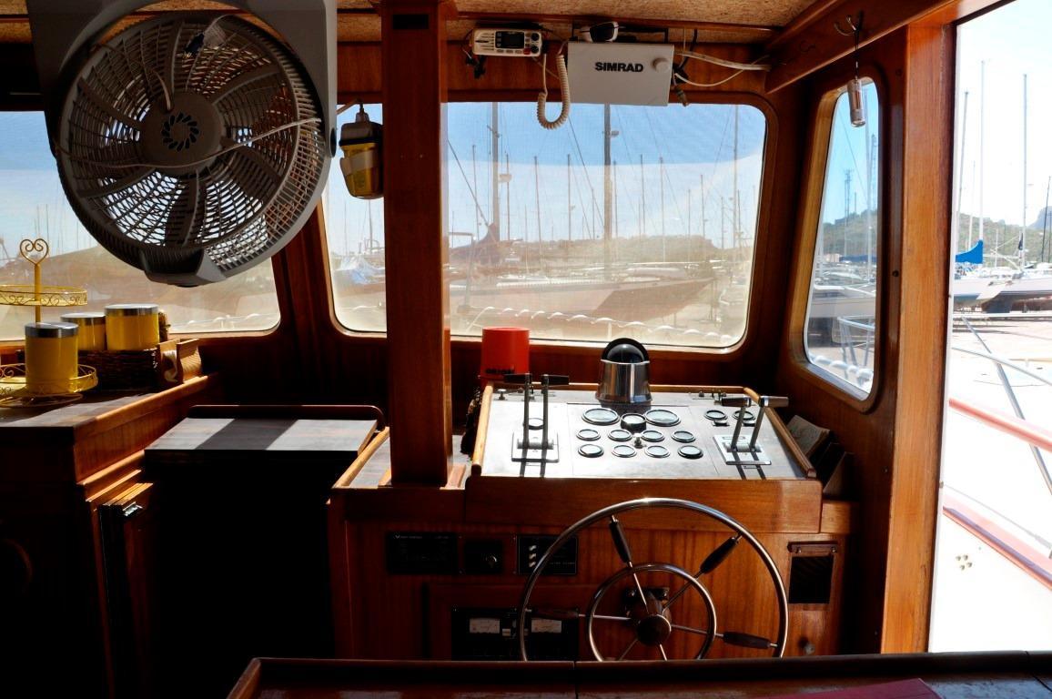 48' Californian LRC LRC Trawler+Photo 11