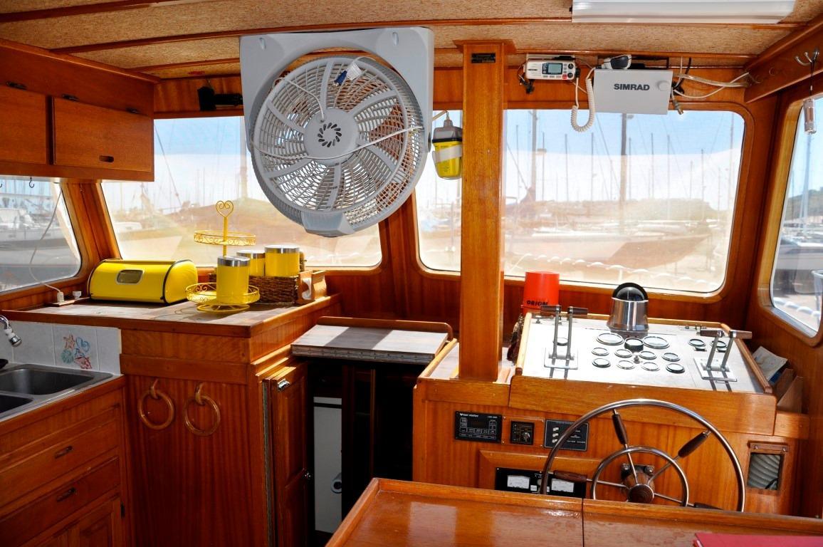 48' Californian LRC LRC Trawler+Photo 6