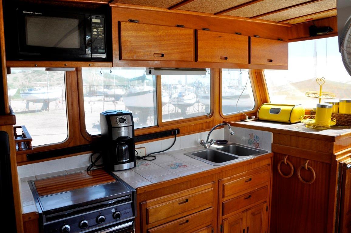 48' Californian LRC LRC Trawler+Photo 12