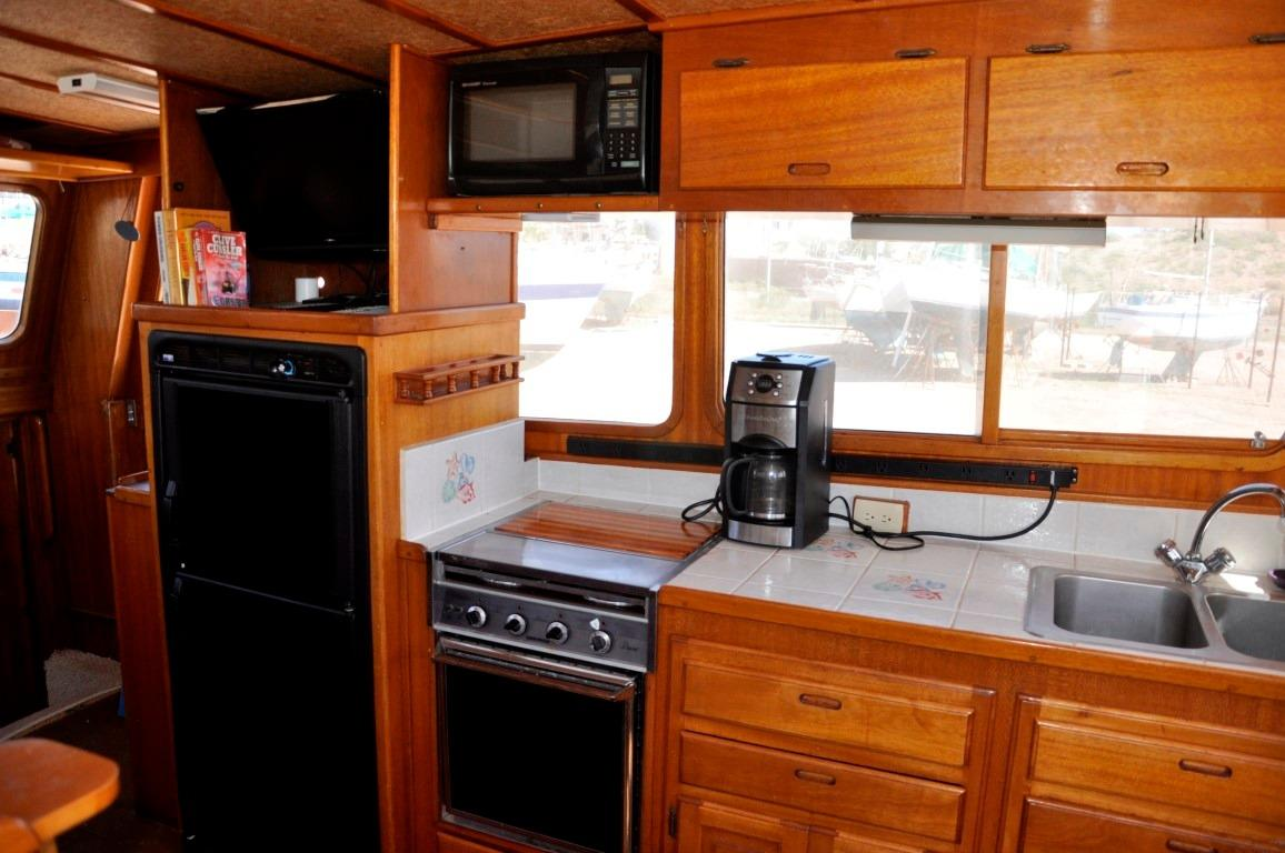 48' Californian LRC LRC Trawler+Photo 14
