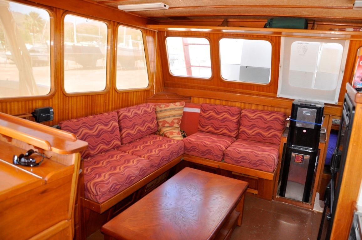 48' Californian LRC LRC Trawler+Photo 8