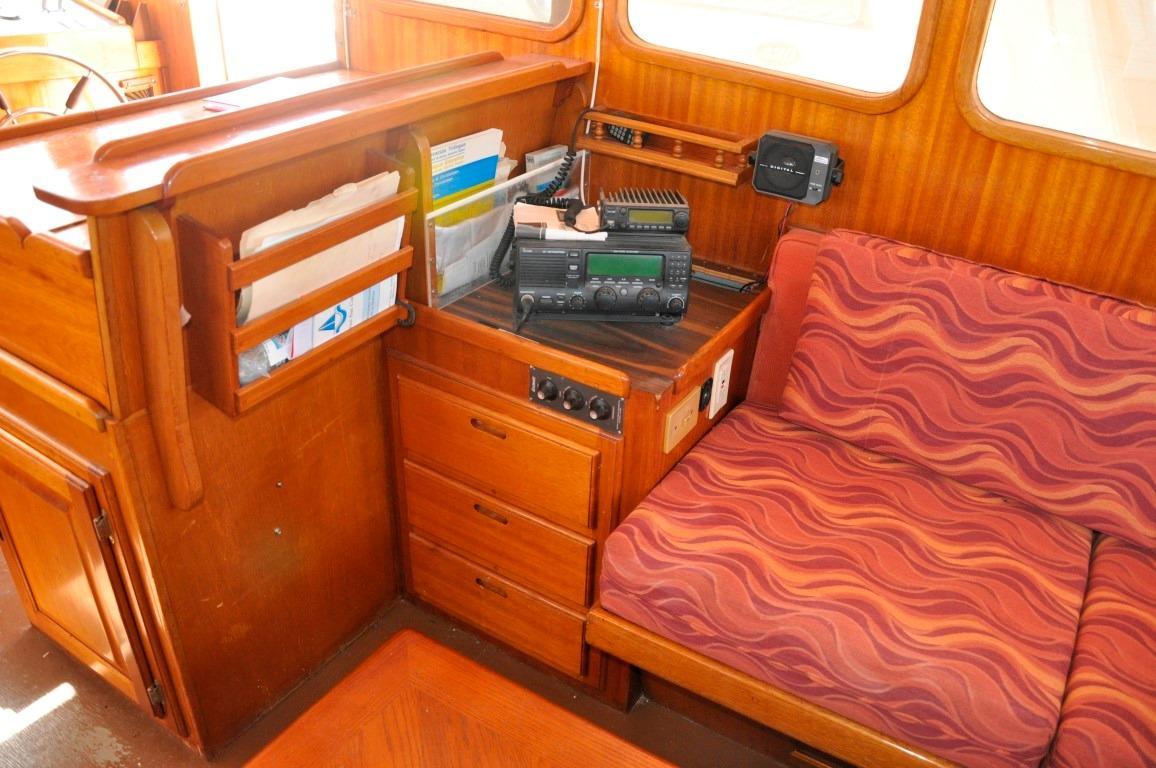 48' Californian LRC LRC Trawler+Photo 10