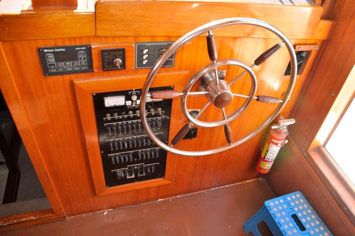 48' Californian LRC LRC Trawler+Photo 7