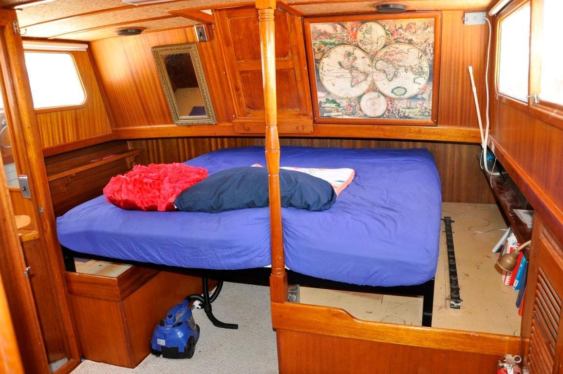 48' Californian LRC LRC Trawler+Aft Deck