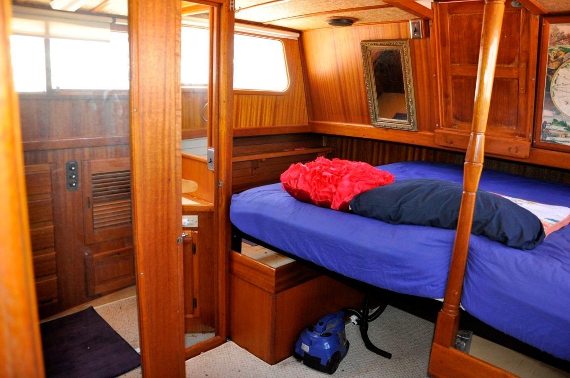 48' Californian LRC LRC Trawler+Photo 25