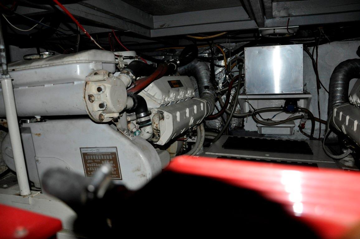 48' Californian LRC LRC Trawler+Photo 48