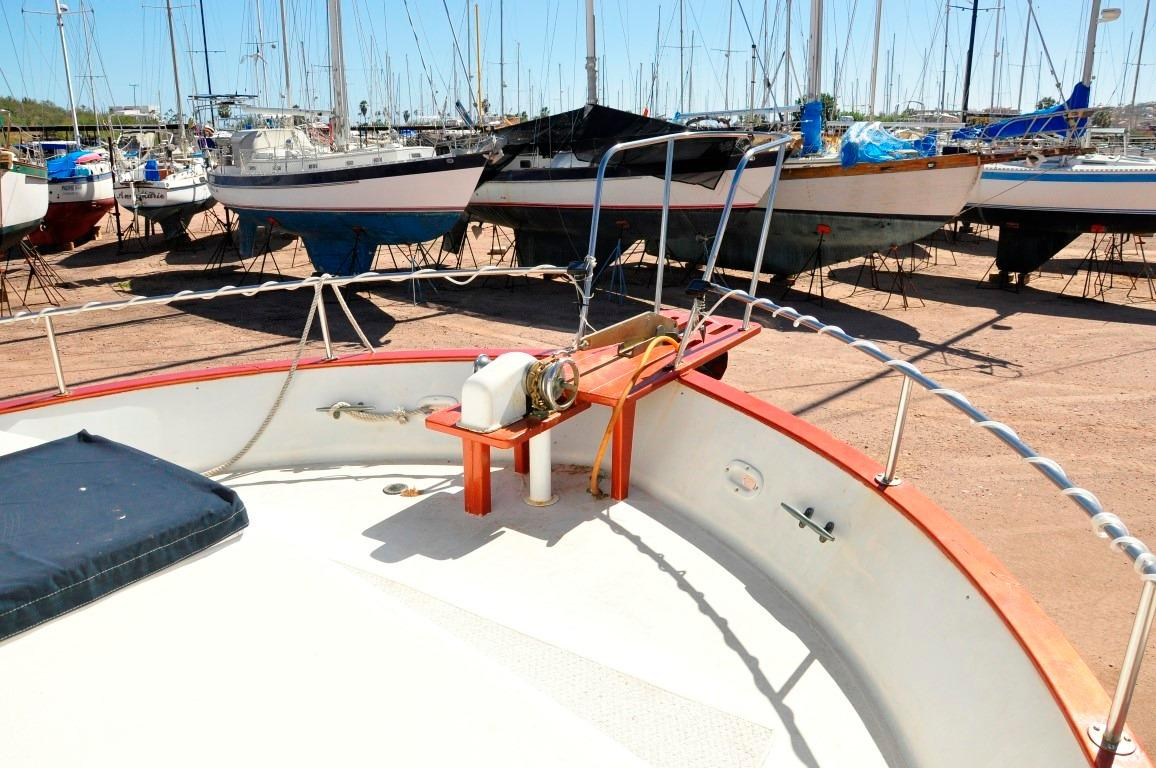 48' Californian LRC LRC Trawler+Photo 39