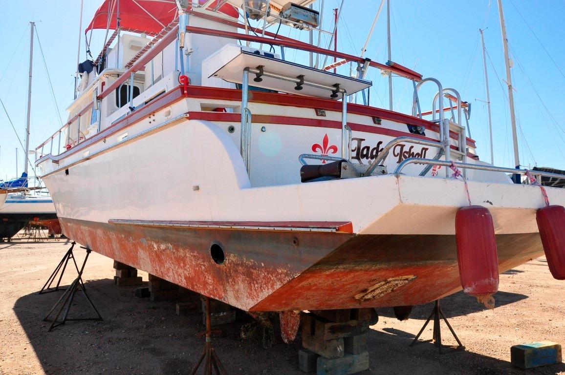 48' Californian LRC LRC Trawler+Photo 42