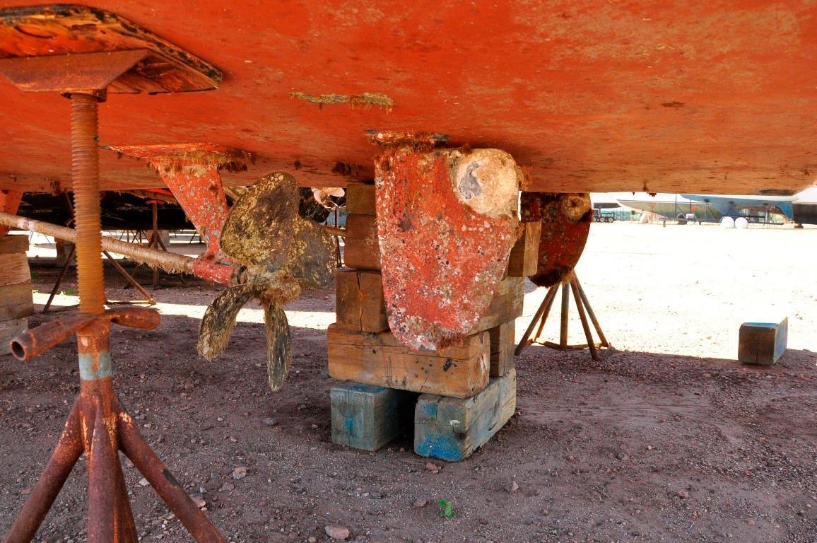 48' Californian LRC LRC Trawler+Photo 49