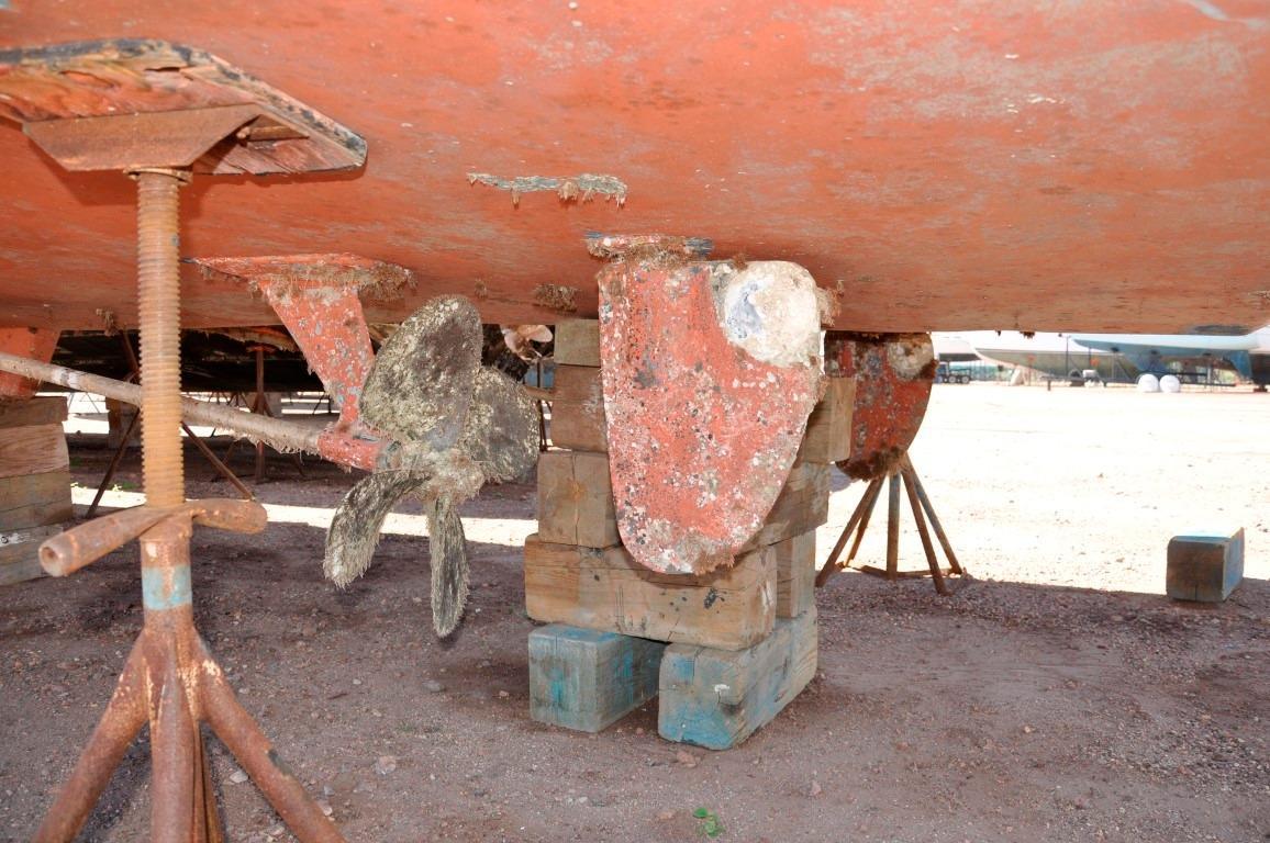 48' Californian LRC LRC Trawler+