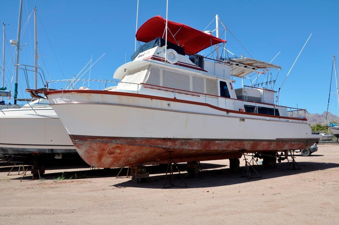48' Californian LRC LRC Trawler+Photo 5