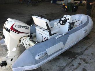 2007 Custom Aquapro Euro 1101