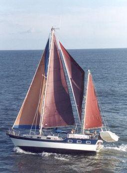 1974 Trintella Victory IV