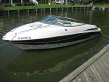 1999 Maxum 2100 SC