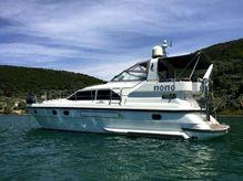 2000 Atlantic 444