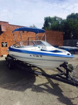 1994 Wellcraft Excel 20SX Bow Rider