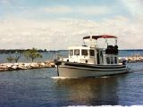 photo of 32' Nordic Tug