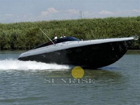 2010 Marine Yachting Mig 43