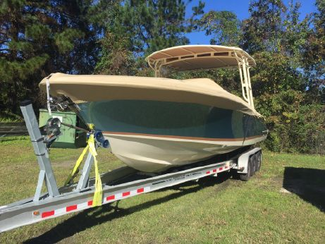 2016 Chris-Craft Catalina 29 Sun Tender