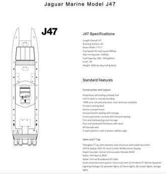 2018 Jaguar J47