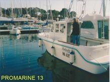 1998 Guymarine ANTIOCHE 700