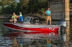 2015 G3 Angler V192SF