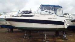 2000 Bayliner 245 Cruiser