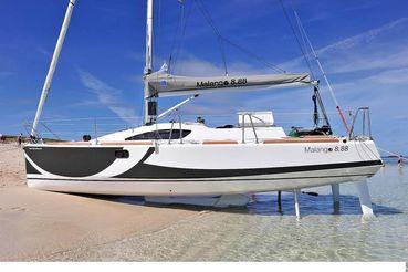 2014 Idb Marine Malango 888