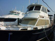 1989 Island Gypsy 44 Motoryacht