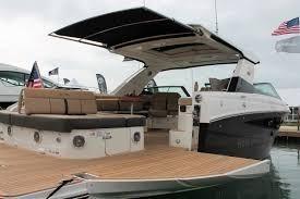 2018 Sea Ray 400 SLX