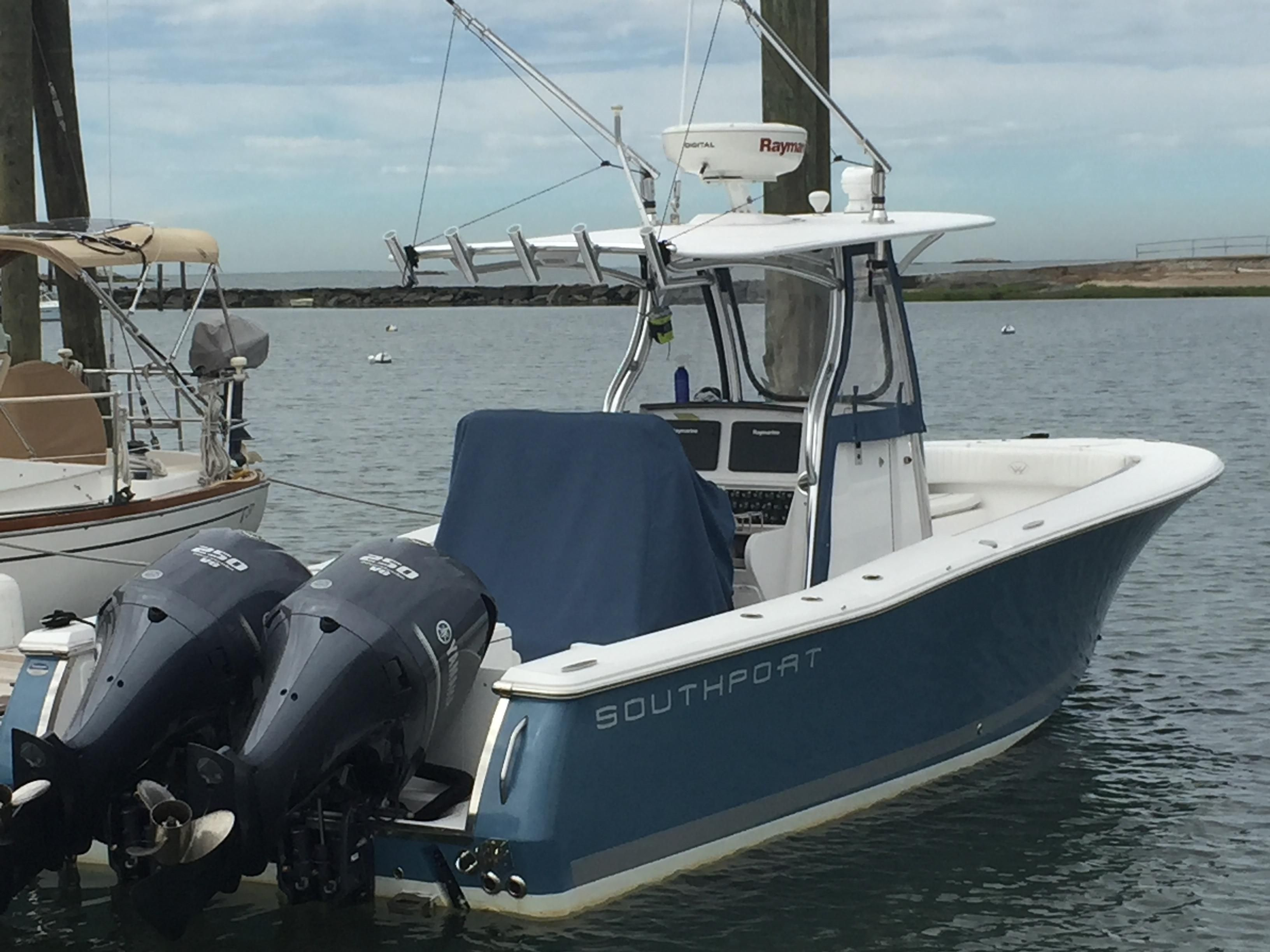 2013 Southport 27 Center Console Power Boat For Sale - www ...