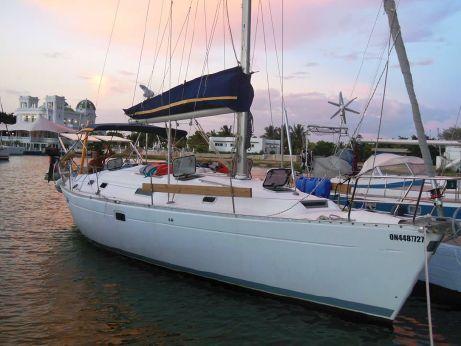 1997 Beneteau Oceanis 381