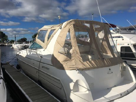 1995 Cruisers Yachts 3575 Esprit