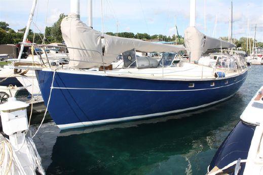 1980 Freedom Yachts 40