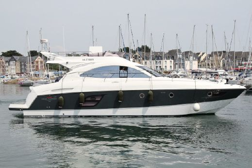 2012 Beneteau Usa Flyer GT 49 Fly