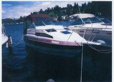 1990 Campion Victoria 230 SB