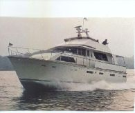 1977 Trojan 53