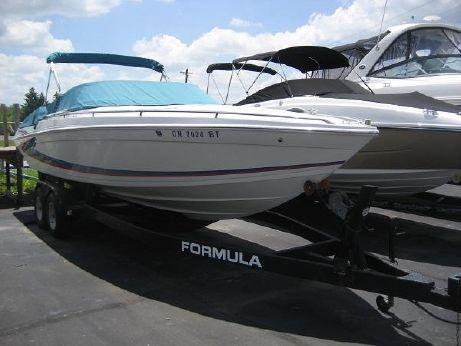 1994 Formula SR271