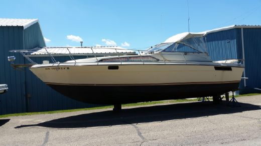 1982 Bayliner Conquest