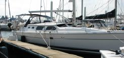 2006 Hunter 44 DS