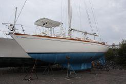 1985 Bristol 38.8