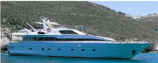 1991 Admiral 29m