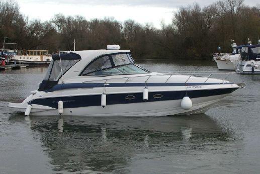 2008 Crownline 340 CR