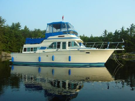 1979 Chris Craft 380 Corinthian