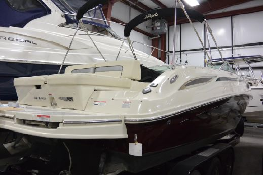 2010 Sea Ray 280 Sea Deck